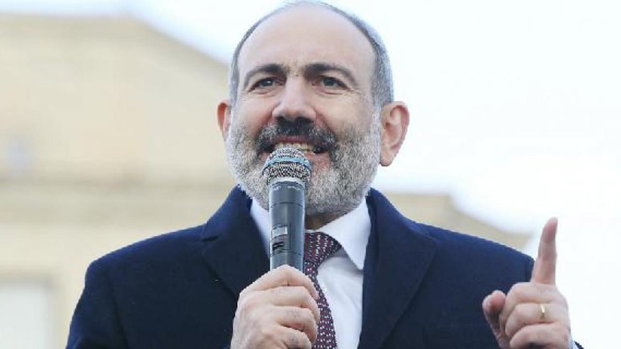 Ermenistan Başbakanı'ndan istifa kararı