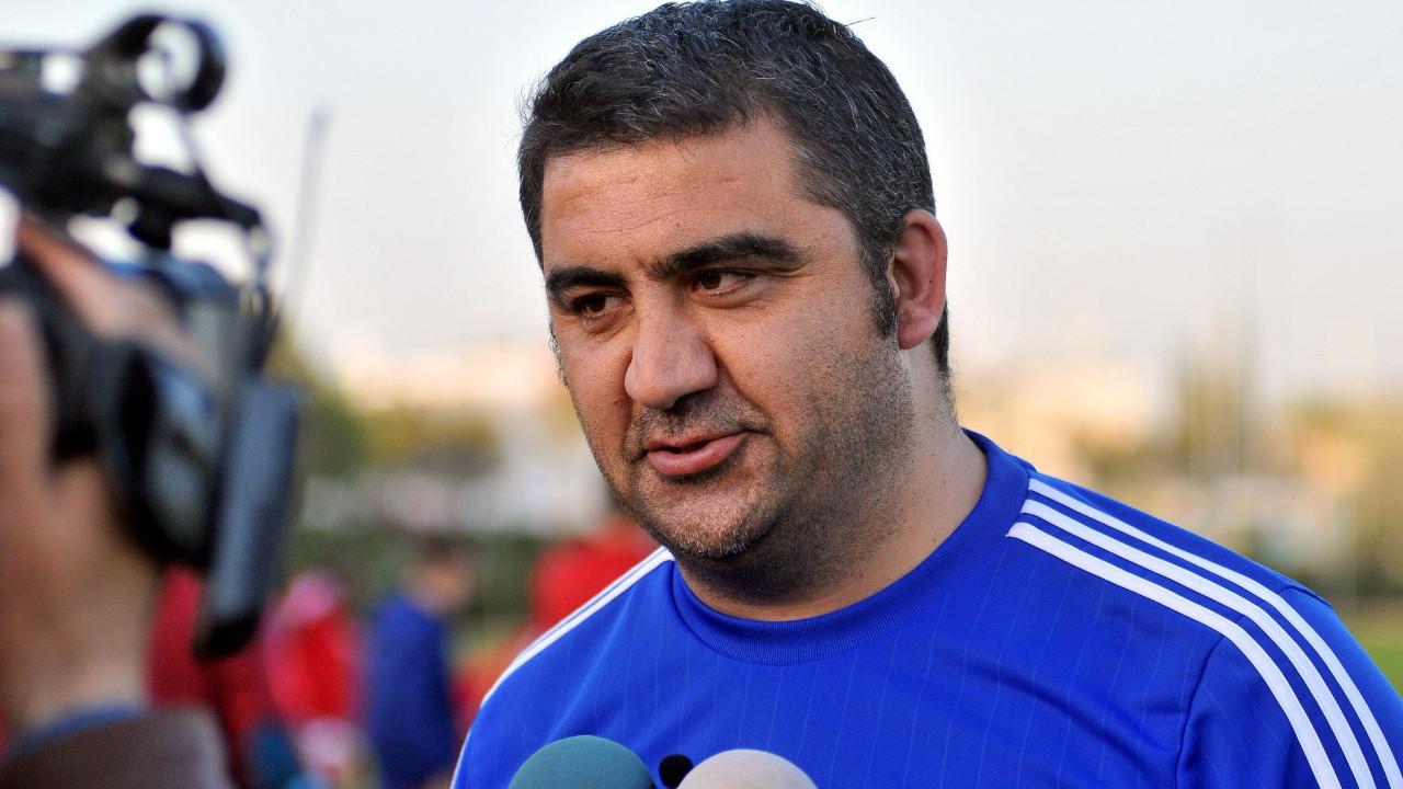 Ümit Özat, FETÖ soruşturmasında ''tanık'' olarak ifadeye çağrıldı