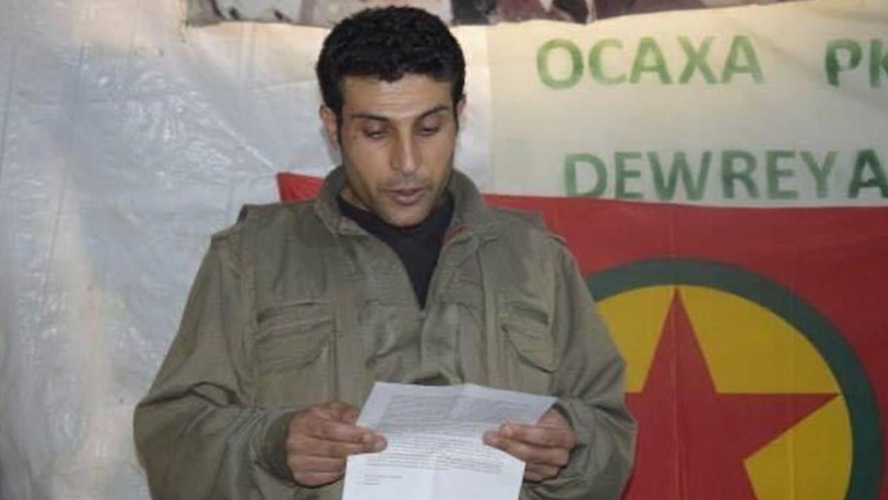 PKK'nın kritik ismi Kandil'de etkisiz hale getirildi