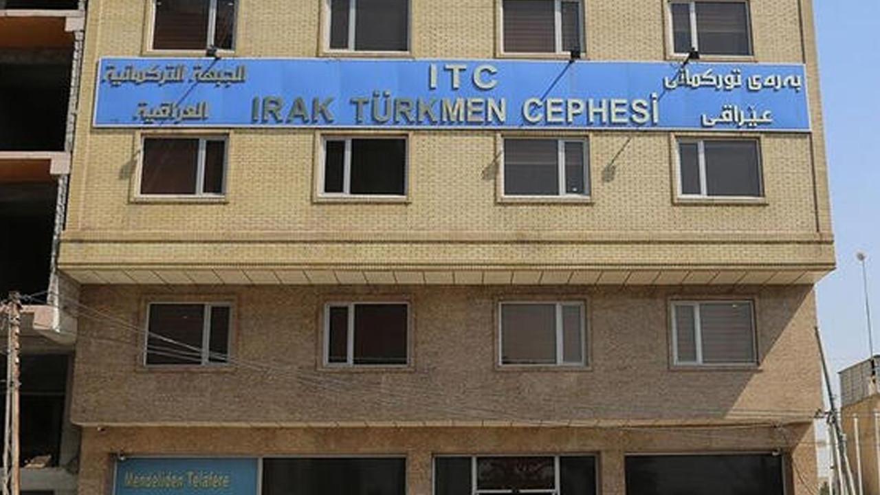 Irak Türkmen Cephesi'nin yeni başkanı belli oldu