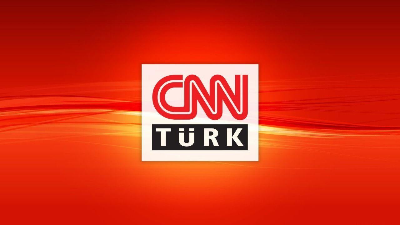 CNN Türk'te ünlü ekran yüzü ile yollar ayrıldı