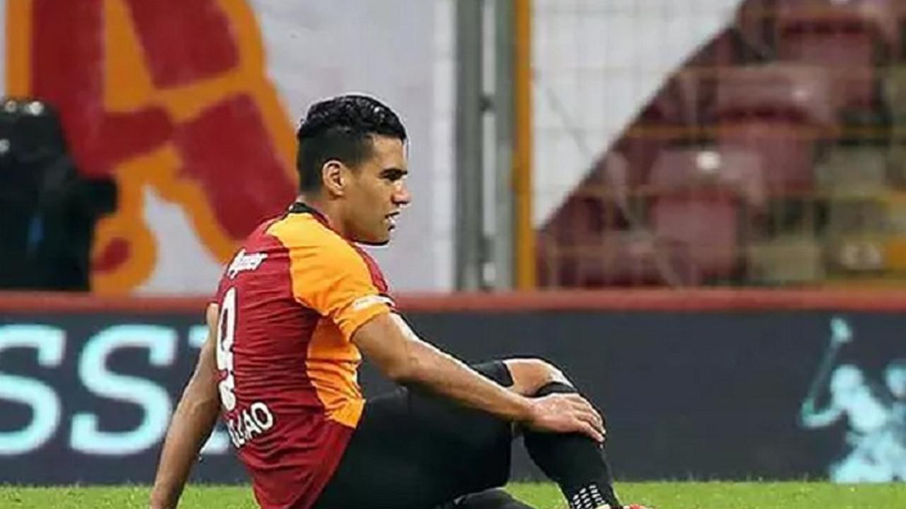 İspanyollar Radamel Falcao'nun yeni takımını açıkladı
