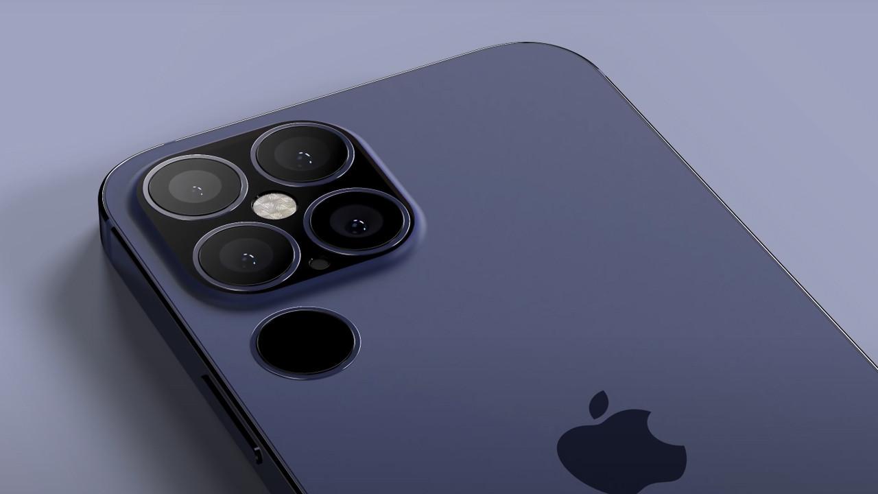 Yeni iPhone'dan bir sızıntı daha!