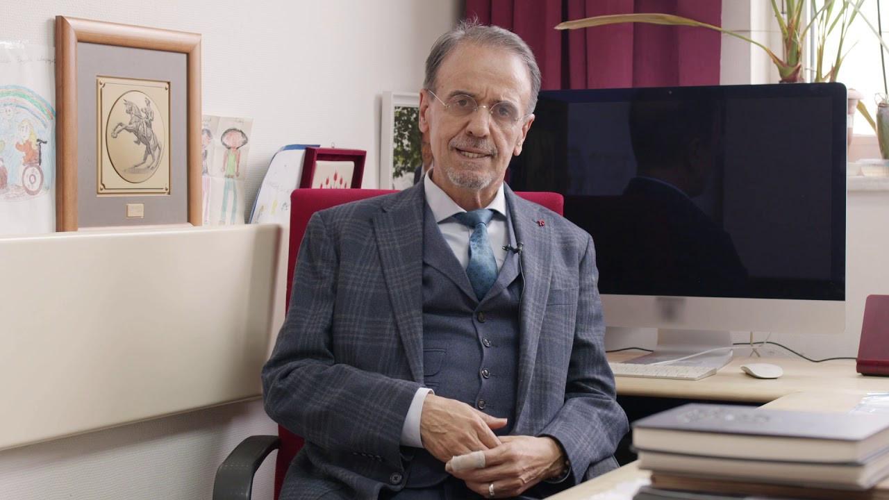 Prof. Dr. Mehmet Ceyhan: Vaka sayılarındaki azalmanın tedbirlerle alakası yok