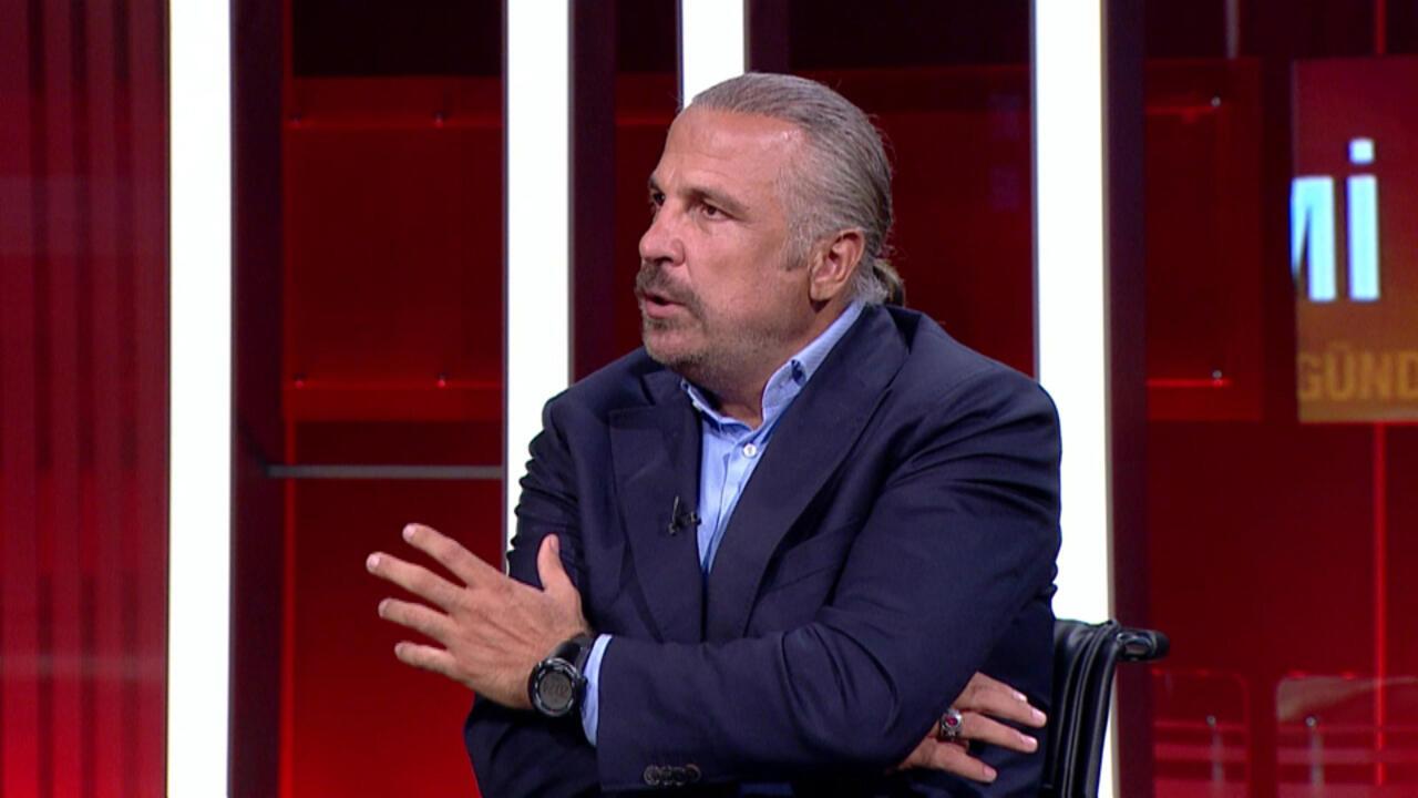 Mete Yarar canlı yayında ''çok önemli'' diyerek açıkladı