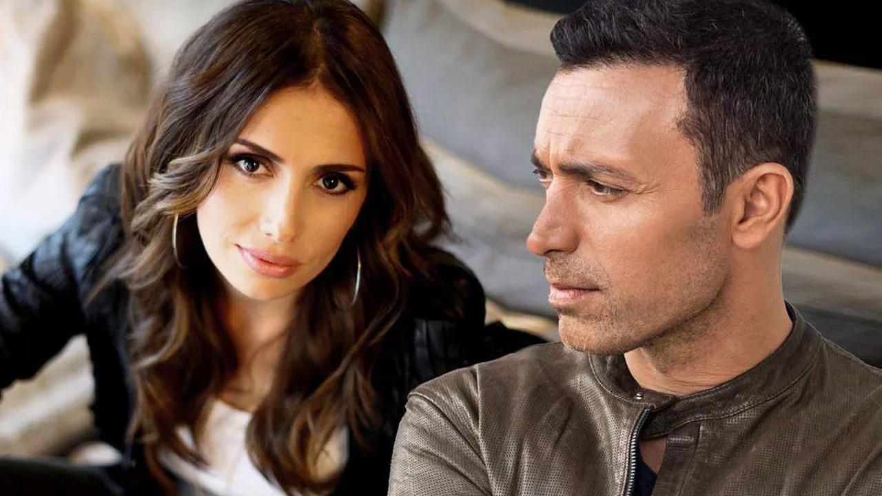 Mustafa Sandal'a dava açan Emina Jahoviç'ten nafaka açıklaması