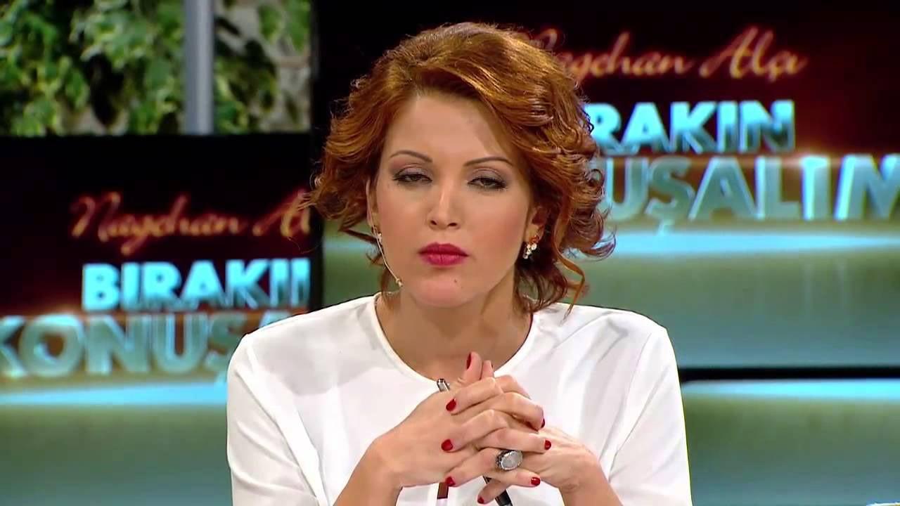 Nagehan Alçı CHP lideri Kılıçdaroğlu'na destek istedi