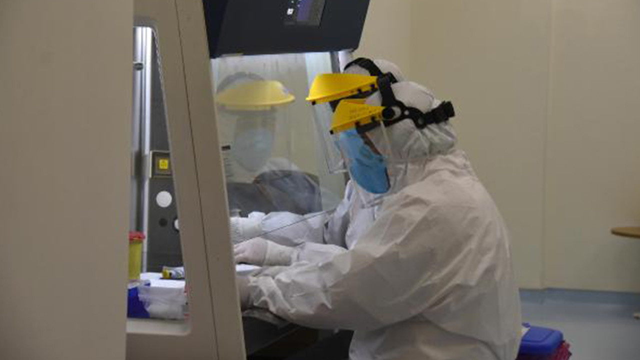 Hastanede Covid-19 skandalı! PCR test sonuçları karıştı