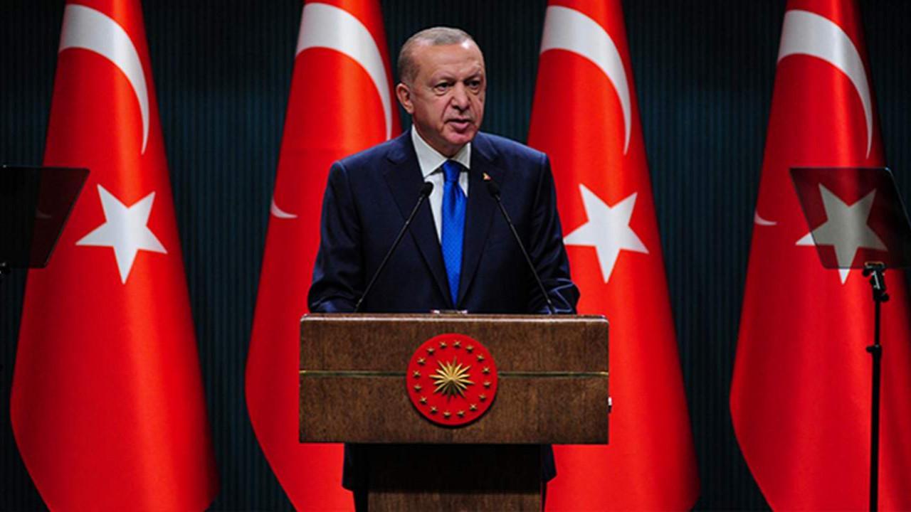 Erdoğan normalleşme takvimi için tarih verdi