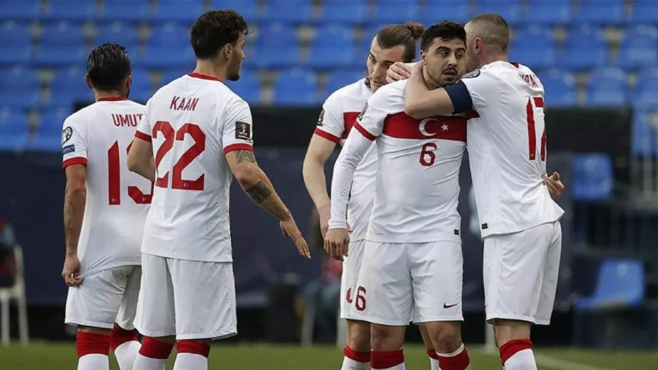 Karar değişti! Türkiye-Letonya maçına seyirci alınmayacak