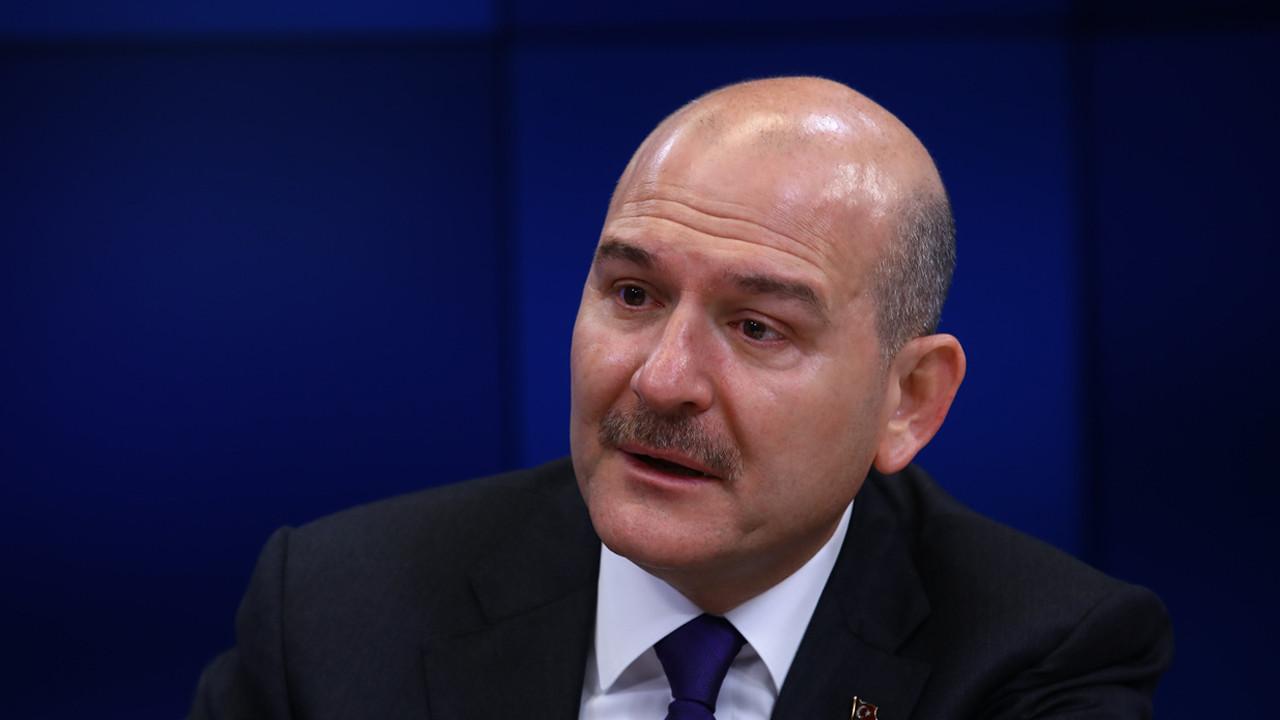 İçişleri Bakanı Soylu'ya özür ve istifa çağrısı