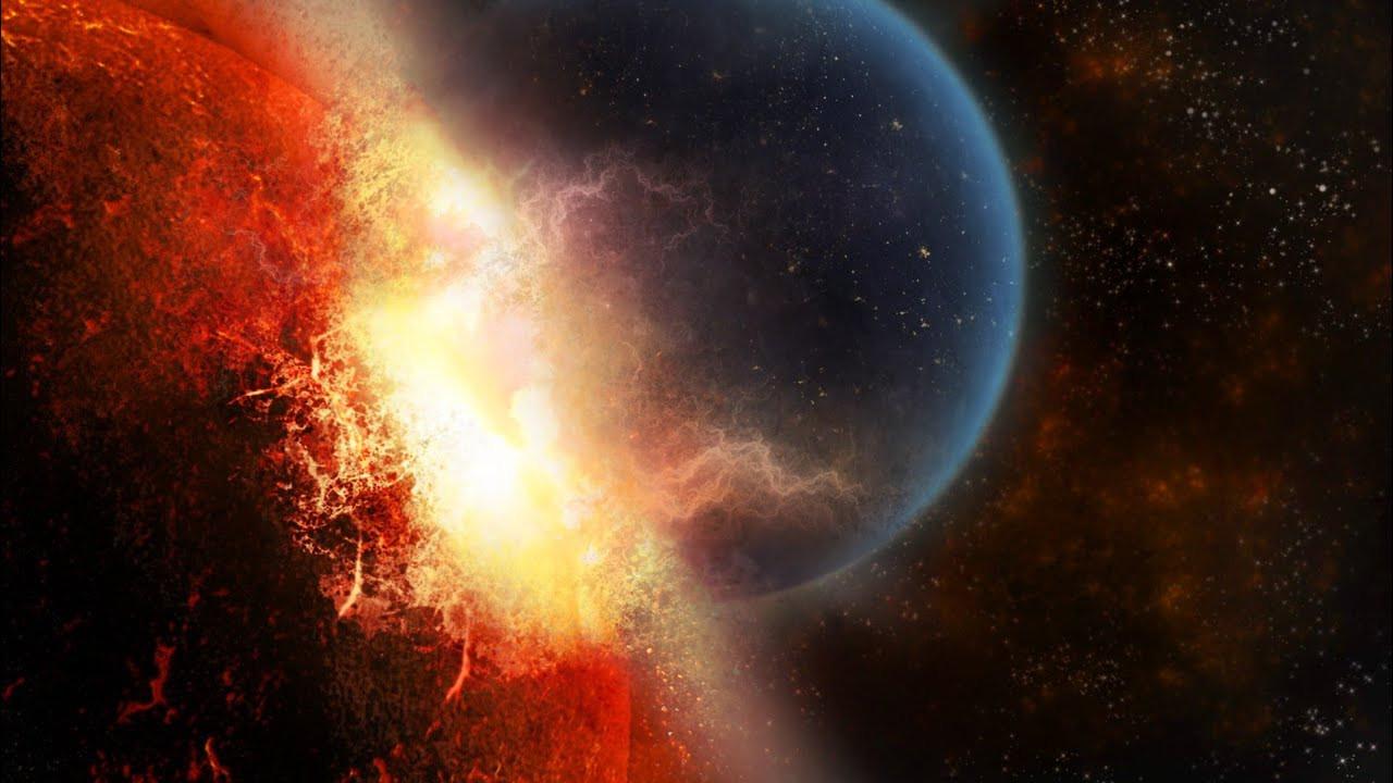 Kayıp gezegen Theia'nın gizemi çözüldü