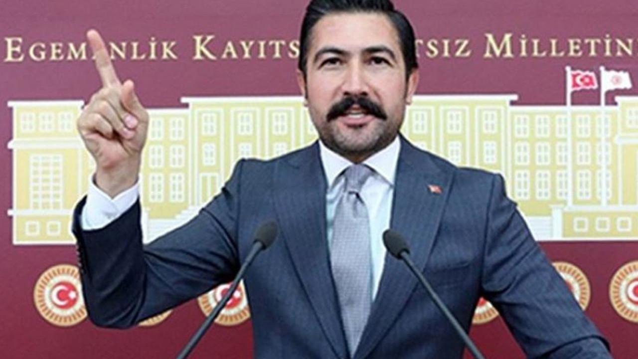 AK Partili Cahit Özkan'dan ''erken seçim'' açıklaması