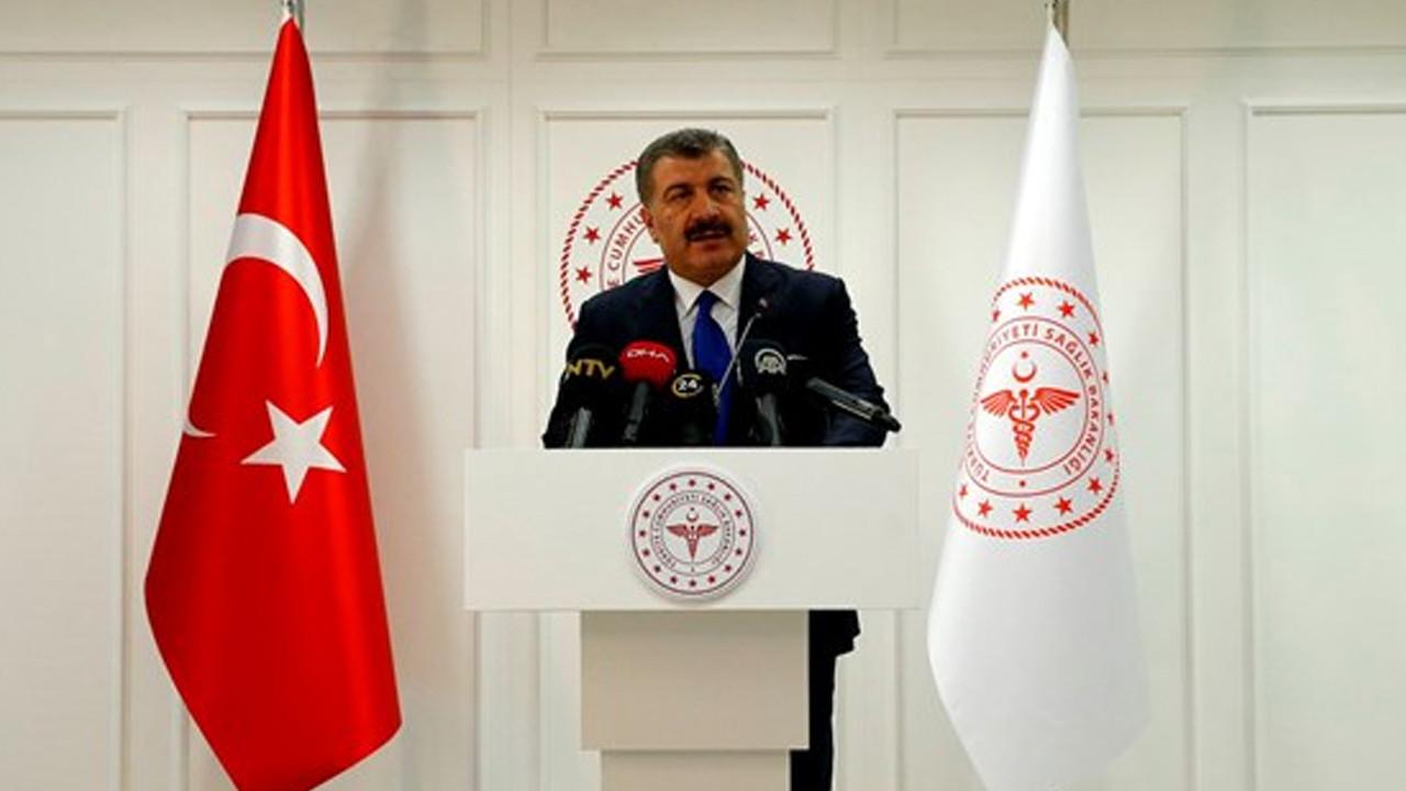 Bakan Koca tepki çeken AK Parti kongresiyle ilgili sessizliğini bozdu!