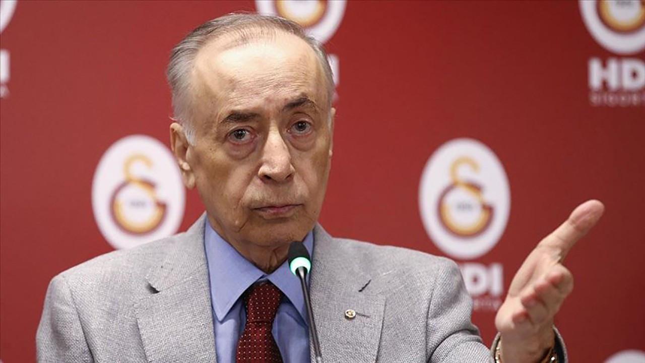 Galatasaray'da ''seks partisi'' iddiası Avrupa'da manşet oldu
