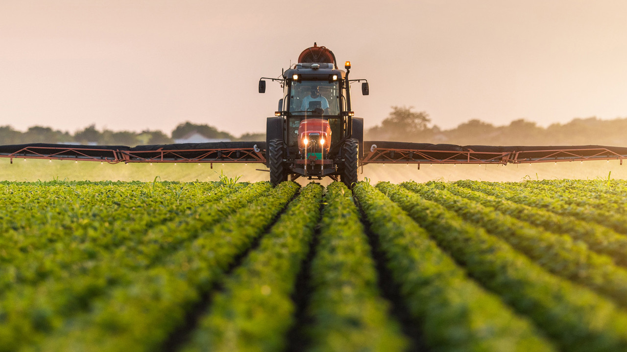 Tarımsal hasılada tarihi rekor