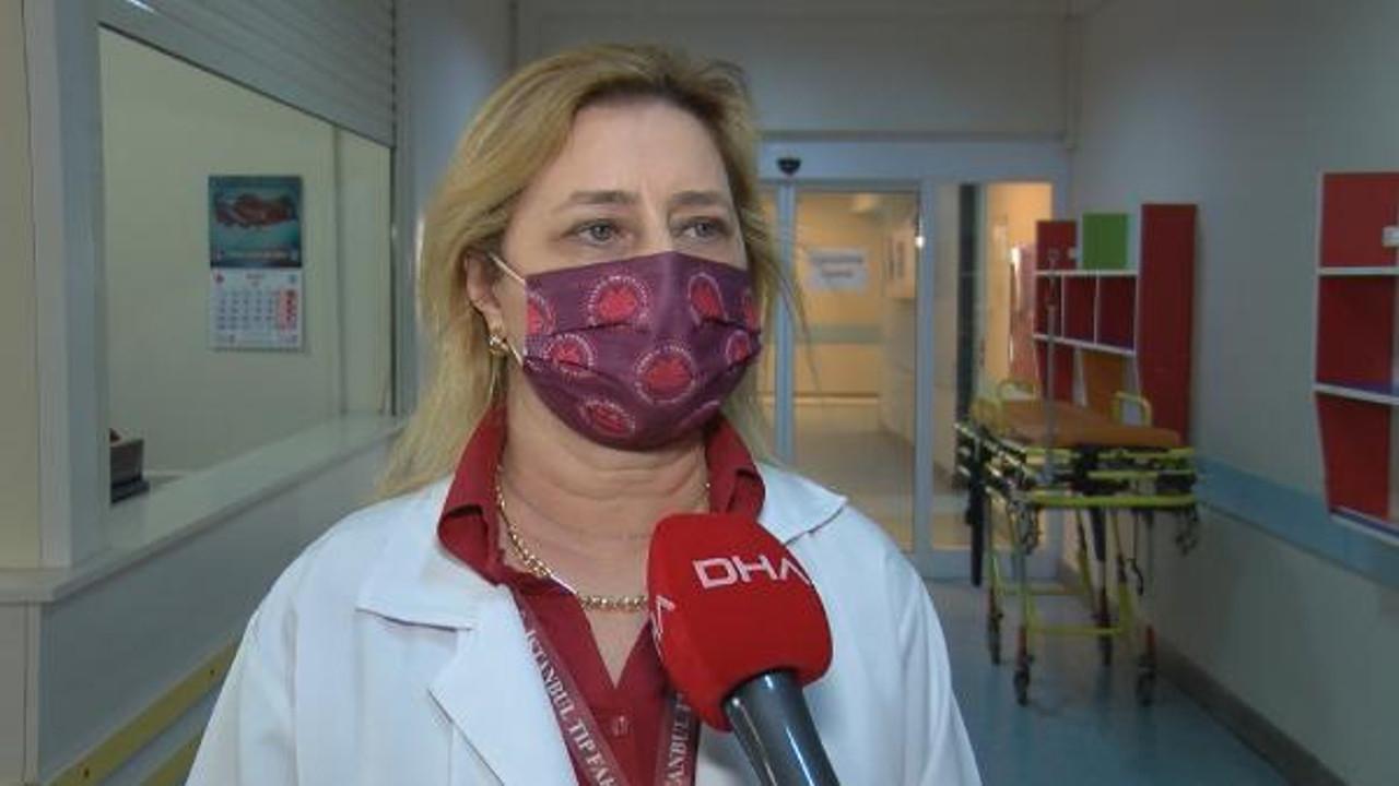 Mutant virüs çocukları vurdu! ''Miyokardit vakalarında patlama yaşanabilir''