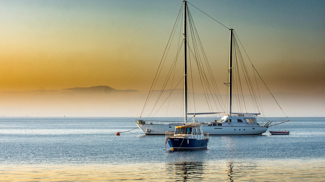 Profesyonel tekne kiralama hizmetlerinden yararlanın
