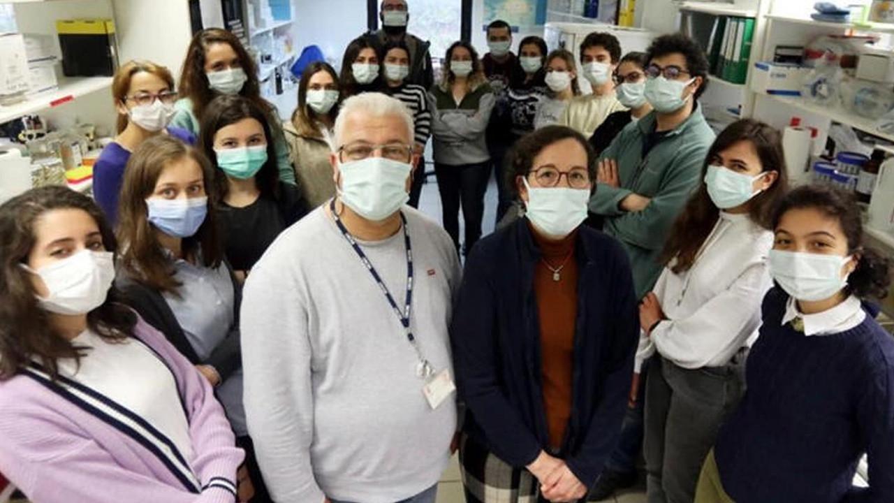 TÜBİTAK'ın Covid-19 aşısında insan denemeleri başladı!