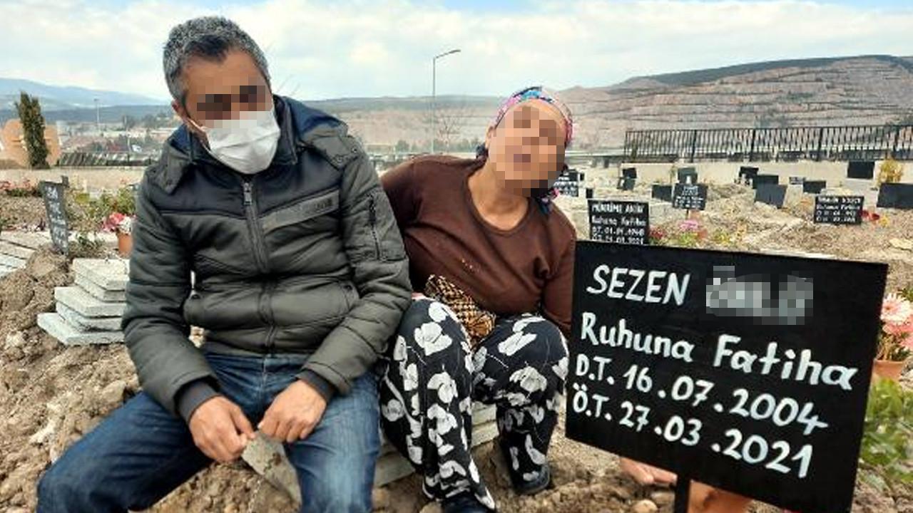 Vahşice öldürülen Sezen'in babası: ''Kızım tehdit ve şantajla evlendi''