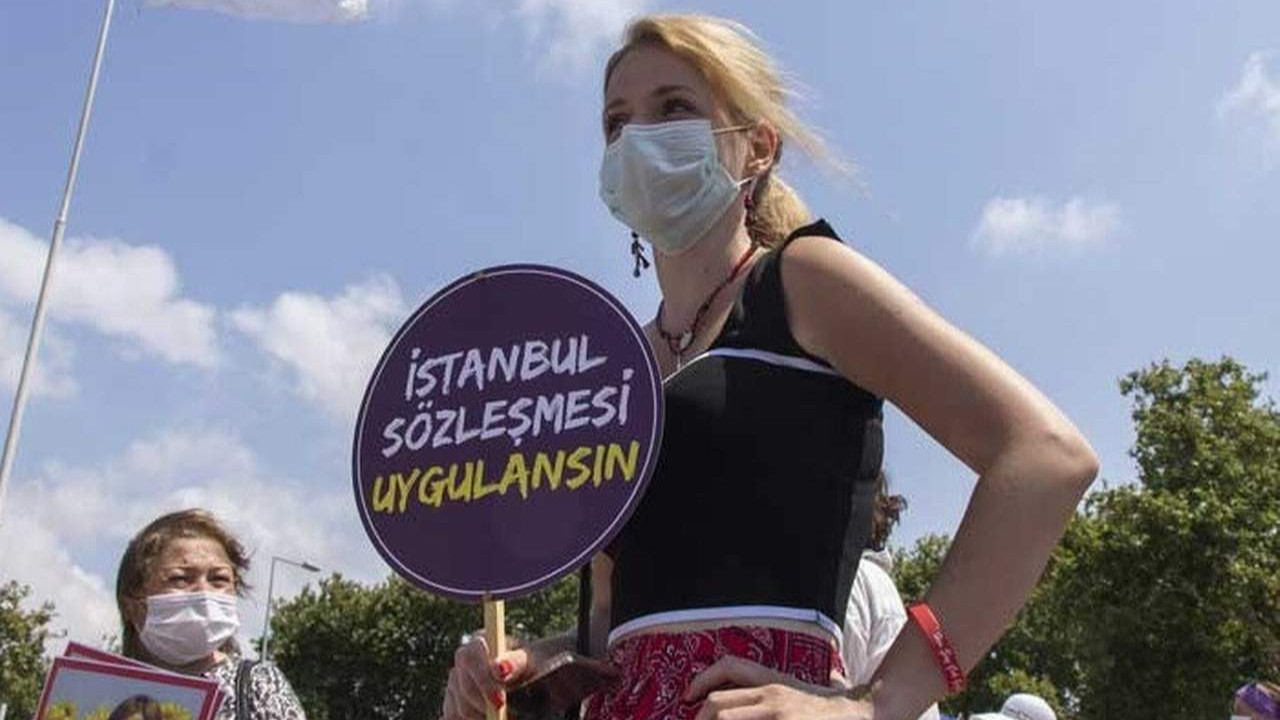 MetroPOLL'ün son anketi seçmenlerin İstanbul Sözleşmesi kararını ortaya koydu