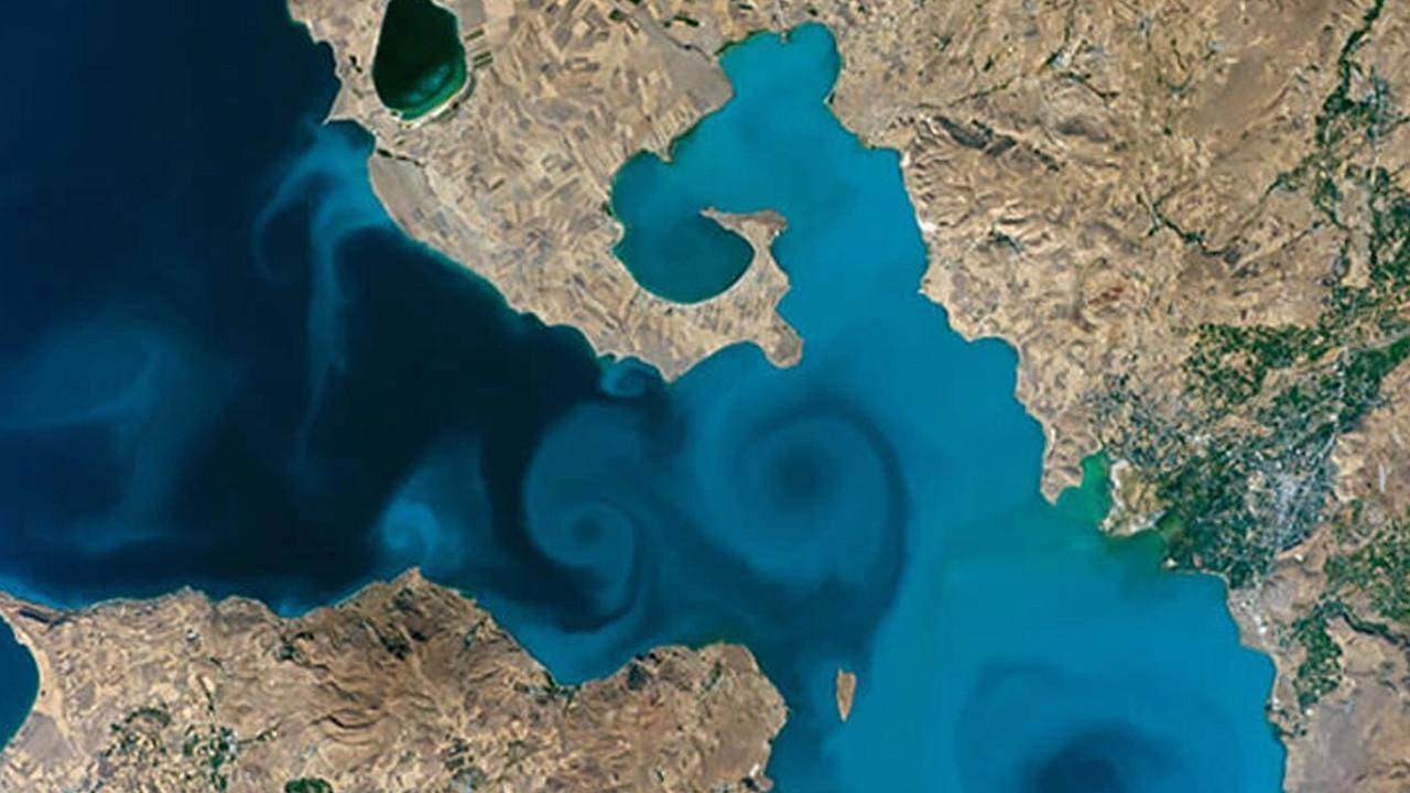 NASA'nın fotoğraf yarışmasına Türkiye damga vurdu