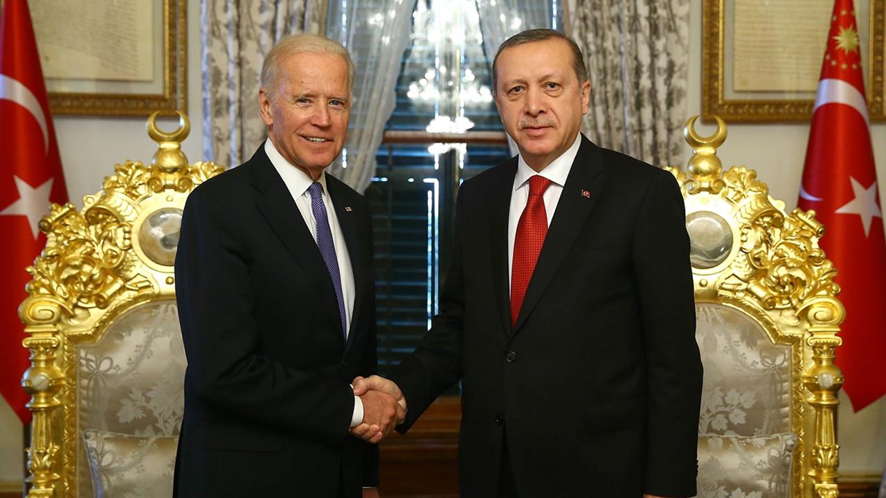 Erdoğan ve Biden ne zaman görüşecek? Zirvenin saati belli oldu