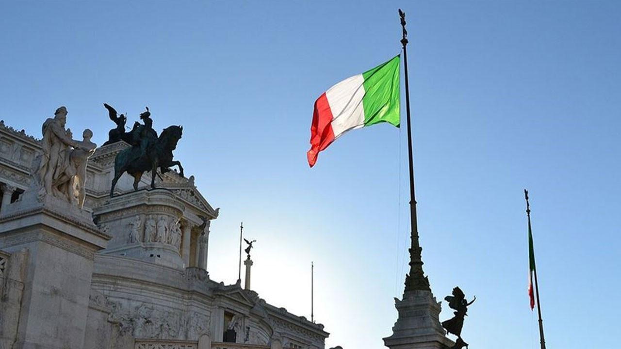 İtalya'dan casusluk iddiası! Rus Büyükelçiliği çalışanı gözaltında!