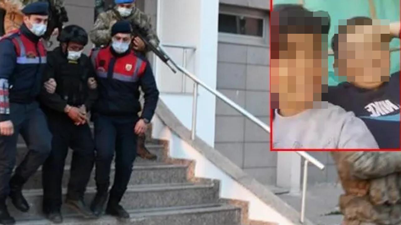 Oğluyla kavga eden iki çocuğu öldürmüştü! Soruşturmada gizlilik kararı