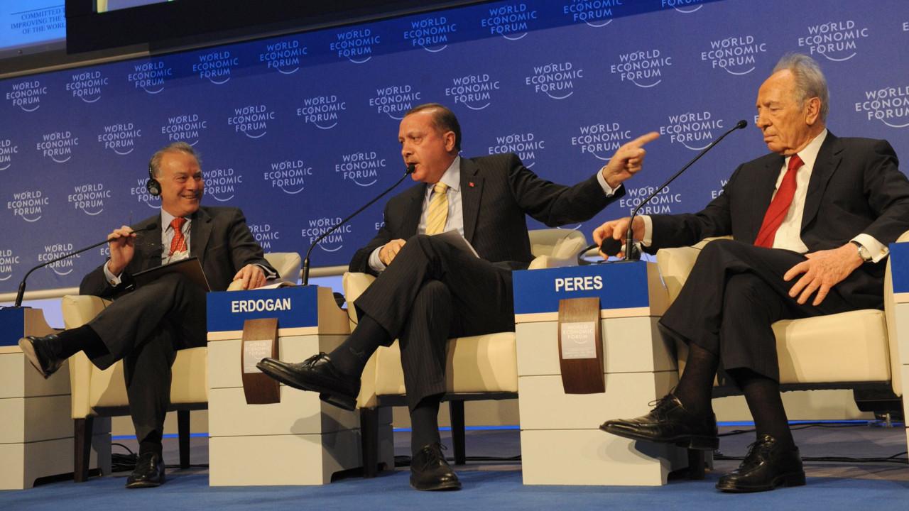 Türkiye'den şimdi de İsrail açılımı