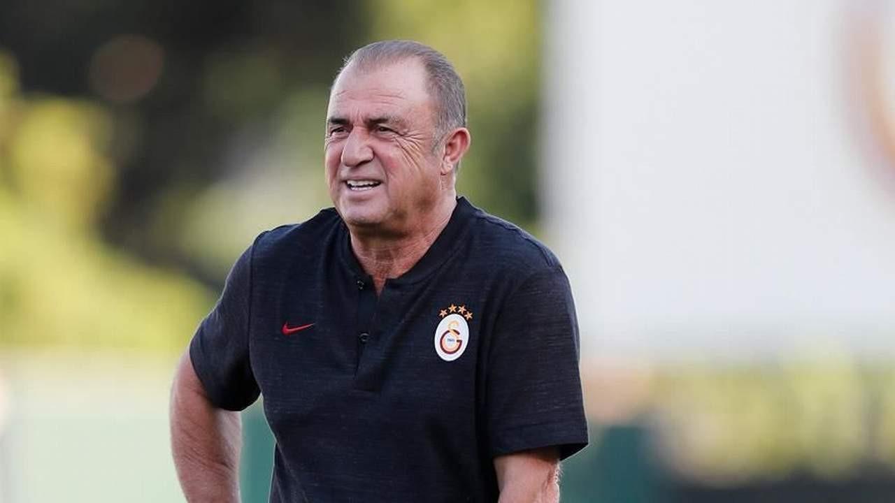 Fatih Terim resmen yeniden Galatasaray'da