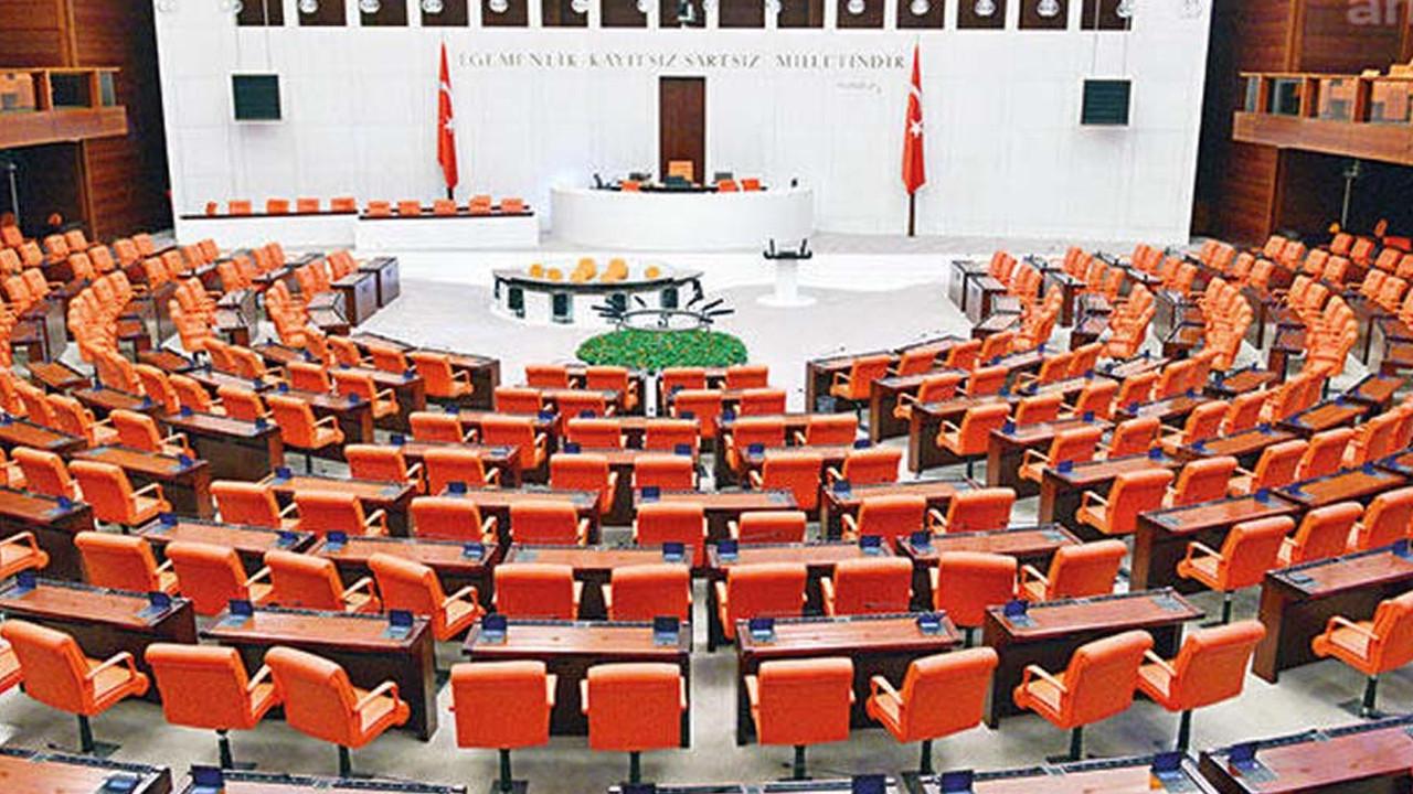 AK Parti'nin kanun teklifi muhalefetin oylarıyla reddedildi