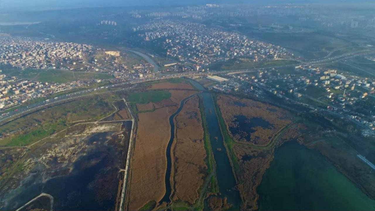 Kanal İstanbul için ilk kazmanın vurulacağı tarih belli oldu