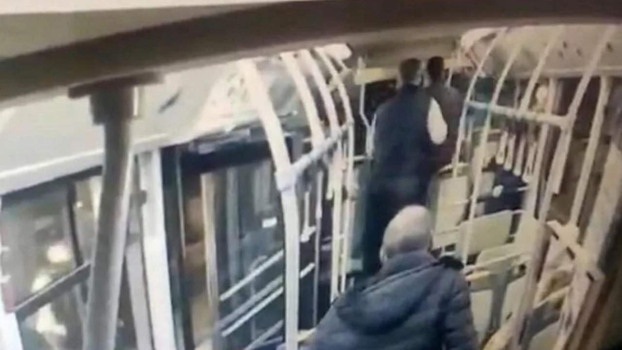 İzmir'deki kan donduran vahşette zanlı tutuklandı
