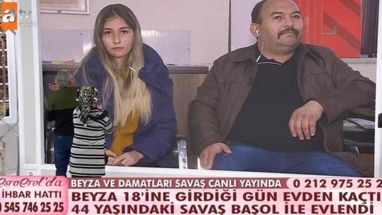 Türkiye'yi hayrete düşüren olay! 18 yaşında, 44 yaşındaki adama kaçtı