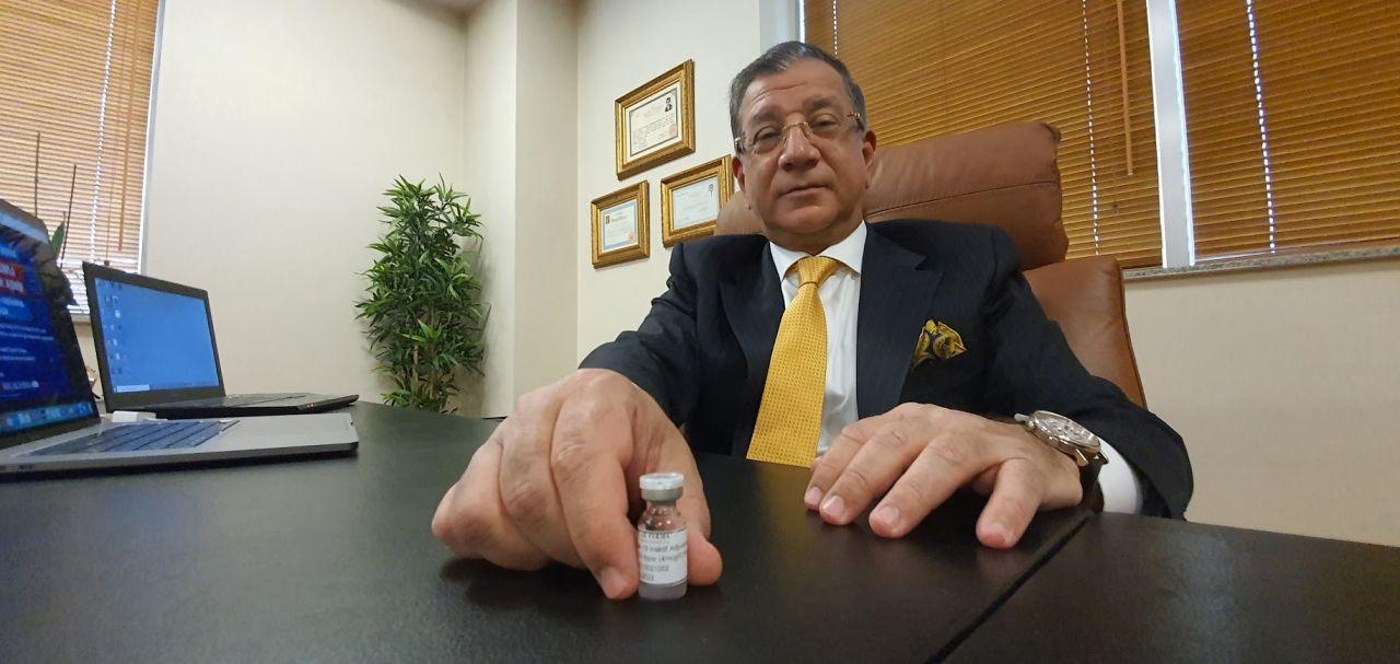 Yerli aşı da mutant virüs testi başlıyor - Resim: 2