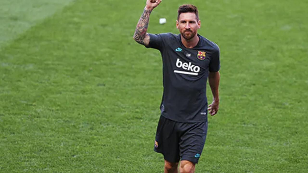 Lionel Messi'nin yeni takımı belli oluyor!