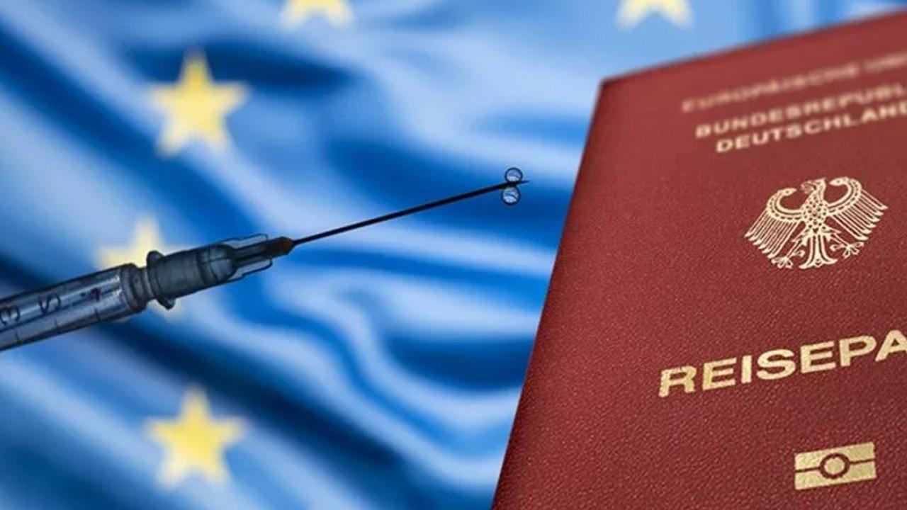 AB'nin aşı pasaportunda hangi aşılar geçerli olacak?