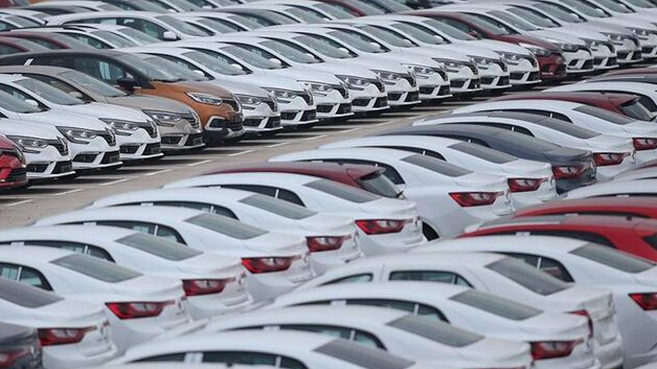 Martta en fazla ihracat otomotiv sektöründe