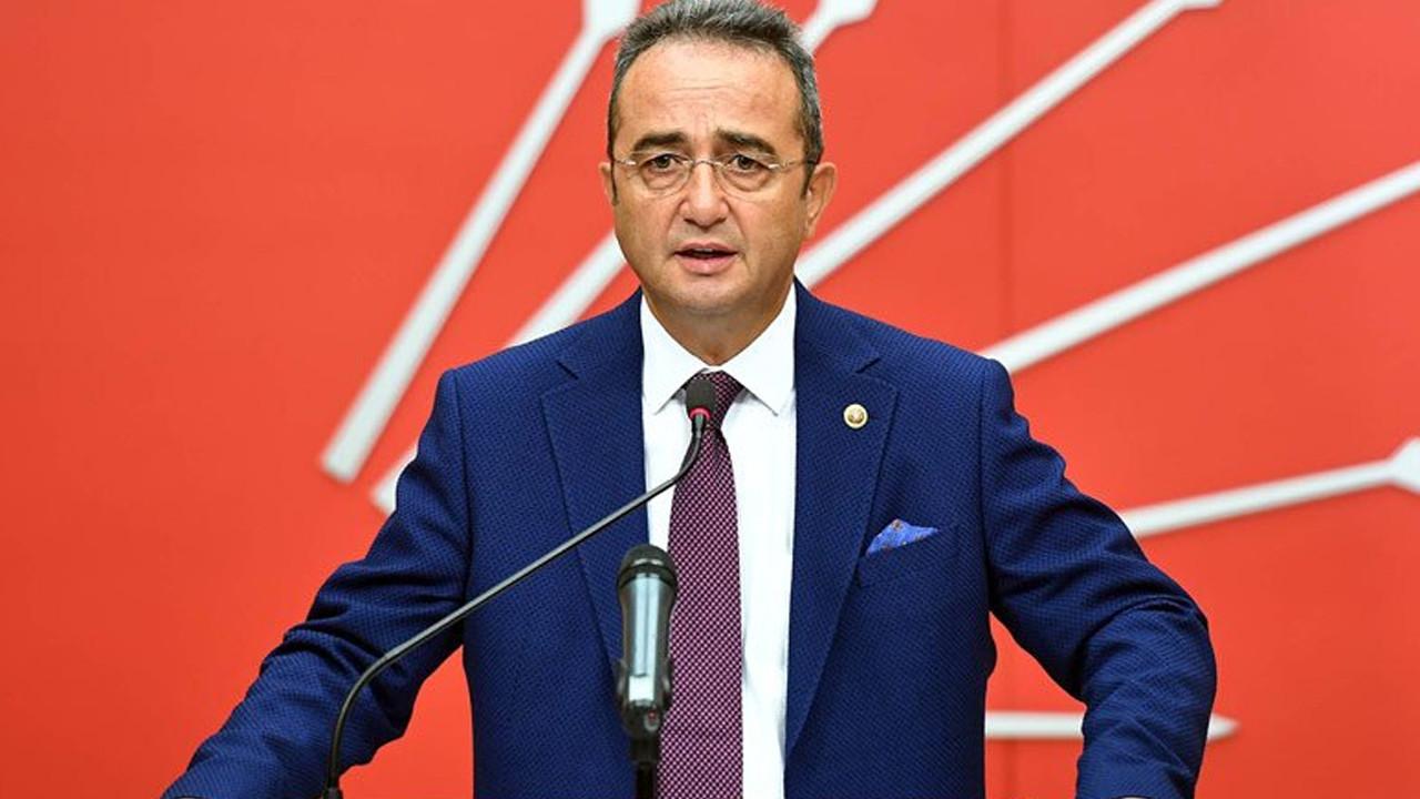 CHP'li Bülent Tezcan'dan erken seçim açıklaması