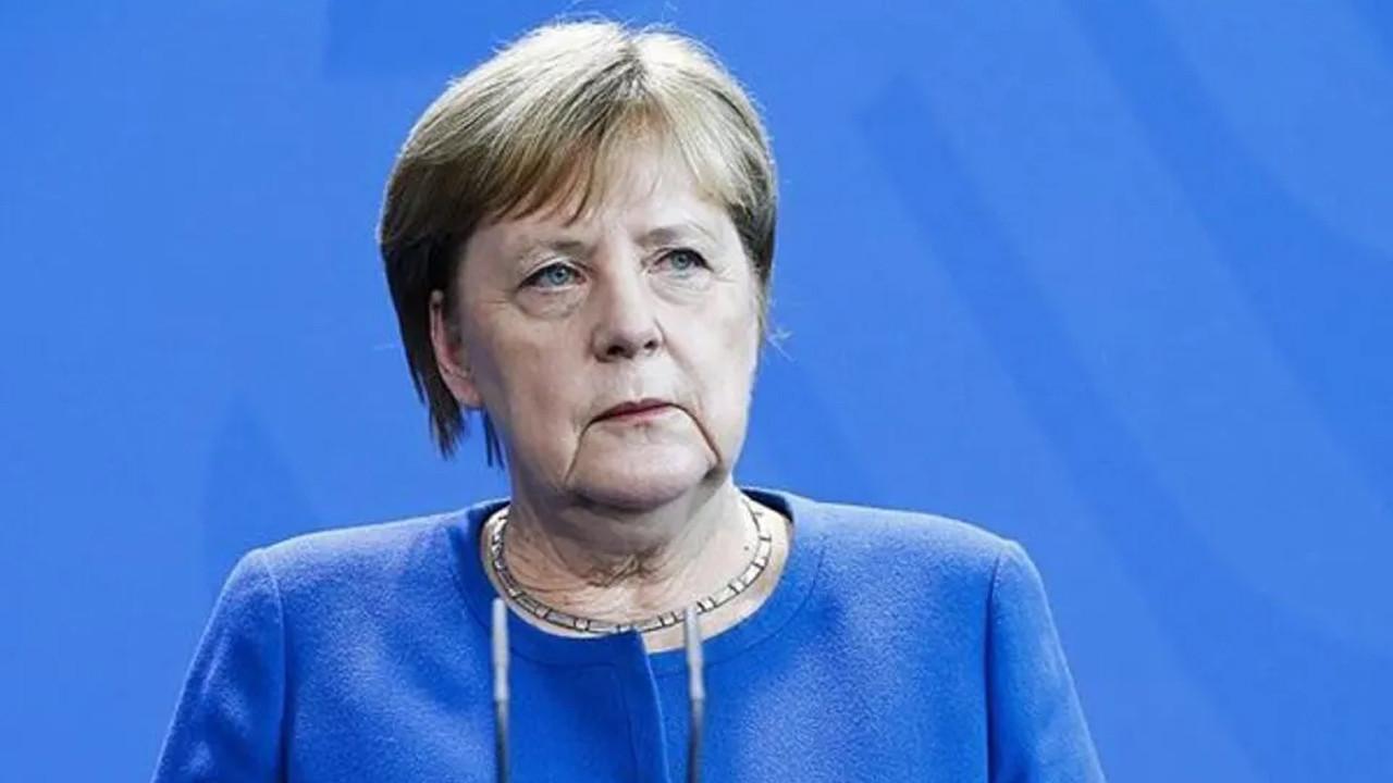 Merkel'den ''üçüncü dalga'' uyarısı