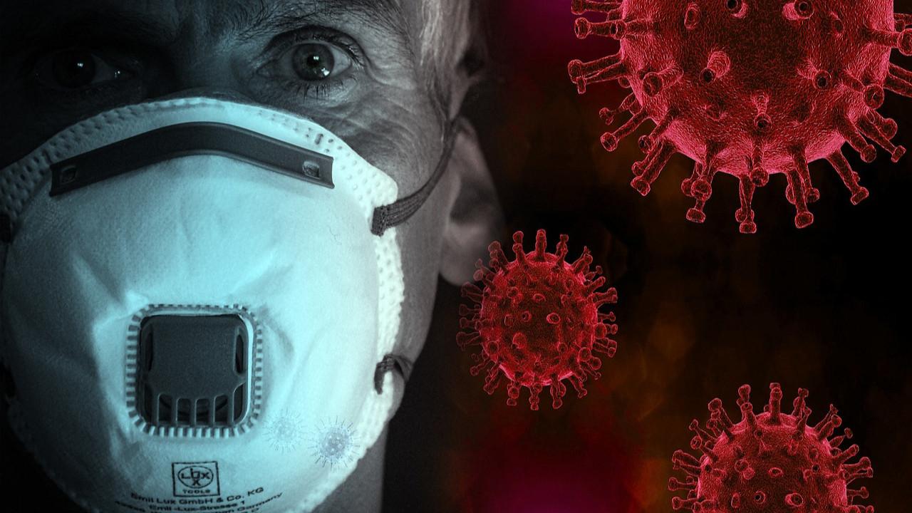 Kırmızı ilde alarm: ''Mutant virüsle bulaş oranı ikiye katlandı!''