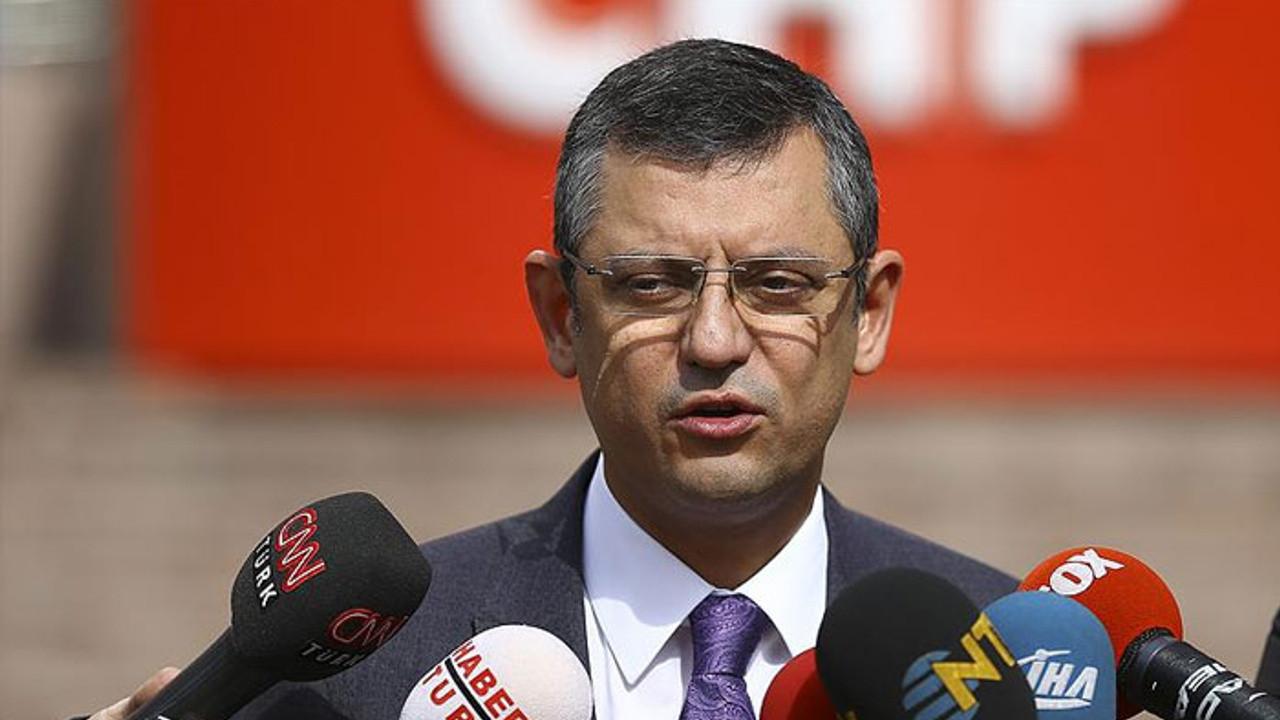 AK Parti'ye ''darbe'' suçlaması: ''Darbe yapmak istediler!''