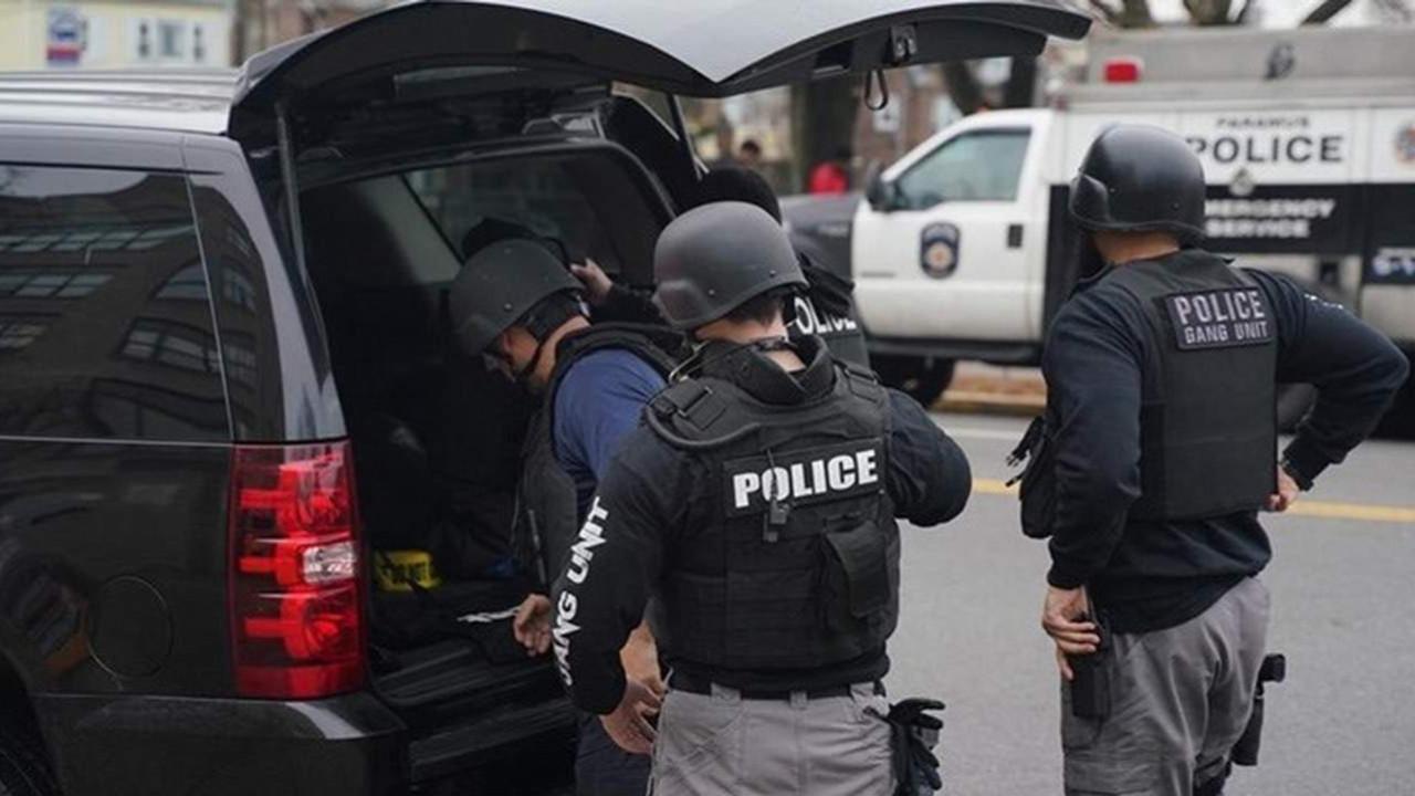 ABD'de kanlı saldırı: 1'i çocuk 4 ölü!