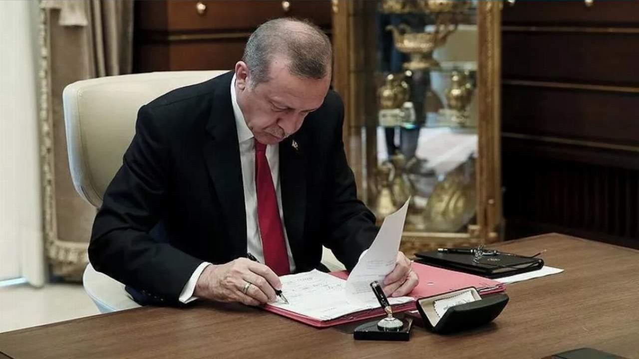 Erdoğan imzaladı; sigarayı bırakmak isteyenlere ücretsiz!