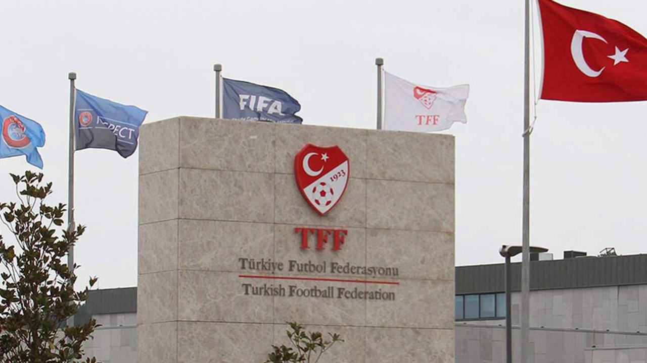 TFF'den ''Dünya Kupası'' açıklaması