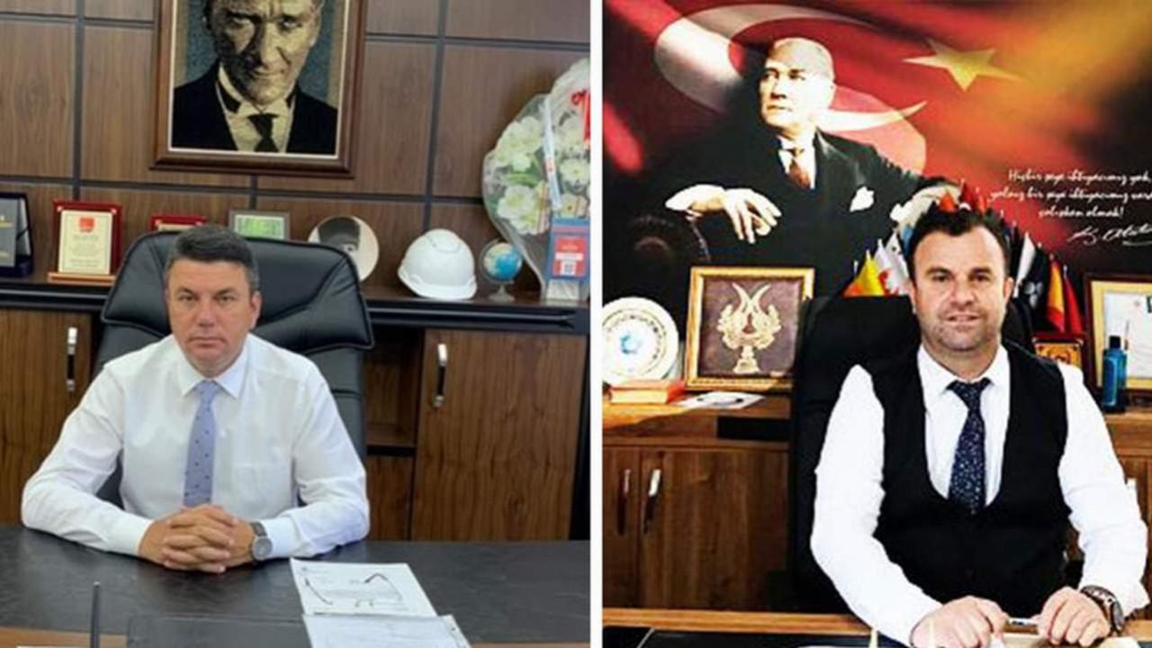 İki belediye başkanı daha koronavirüse yakalandı