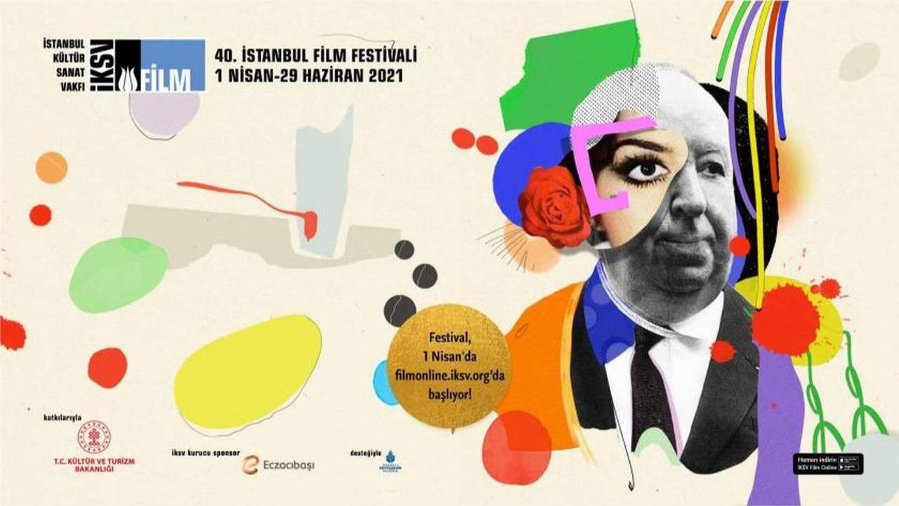 40. İstanbul Film Festivali başladı