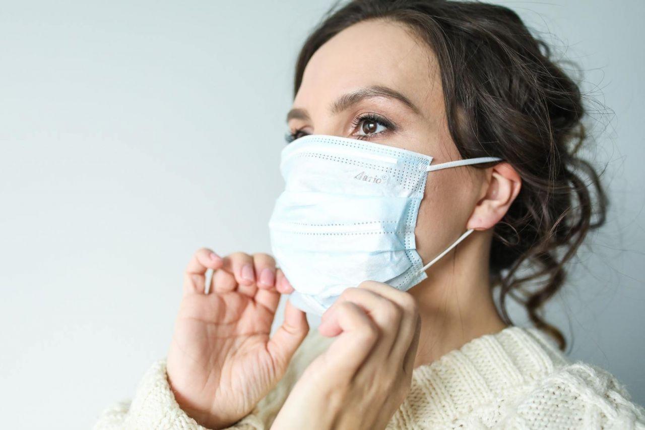 Maskeler için ürküten uyarı: Ölümcül kimyasallar tespit edildi - Resim: 3