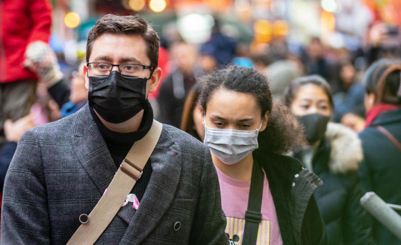 Maskeler için ürküten uyarı: Ölümcül kimyasallar tespit edildi - Resim: 4